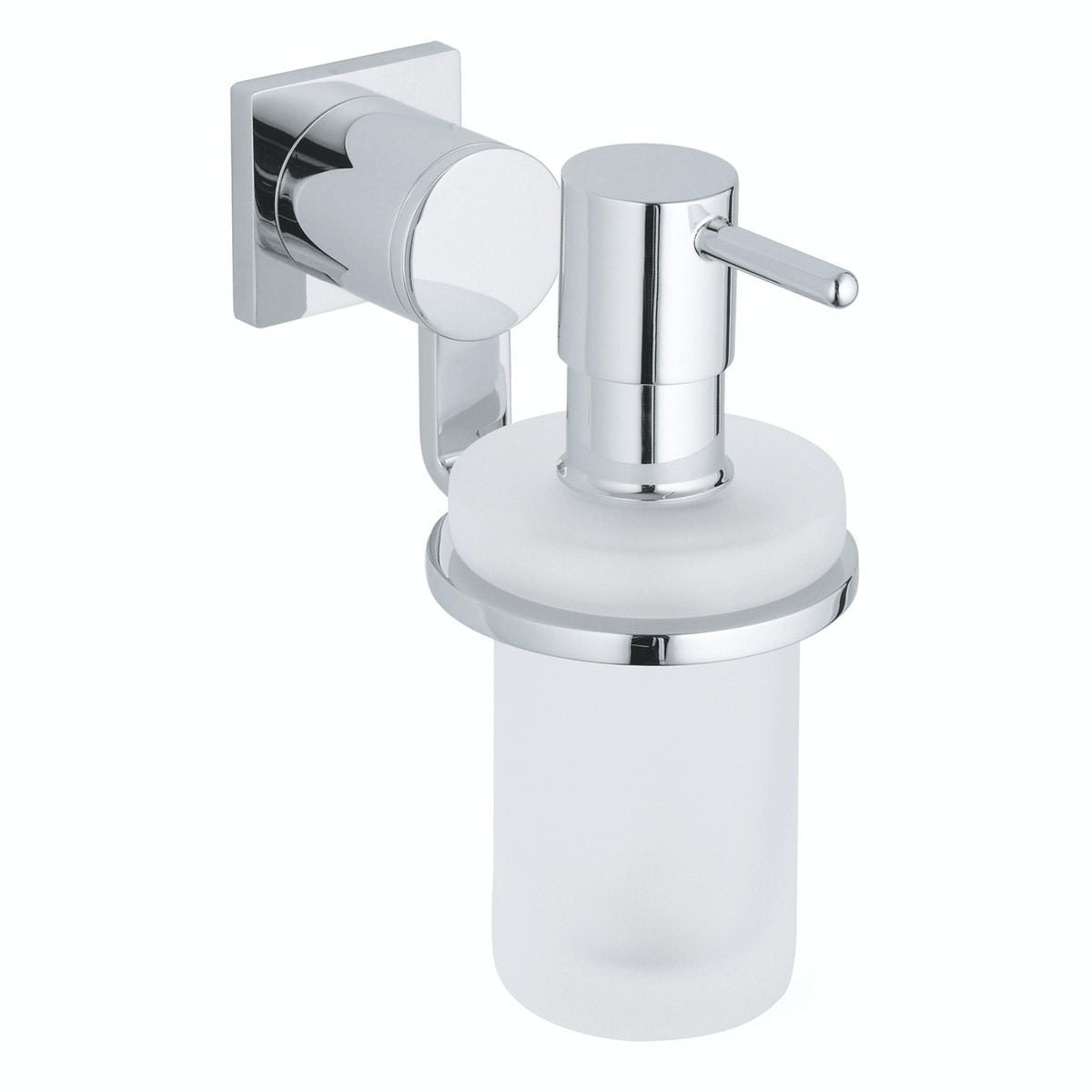 Grohe Allure soap dispenser