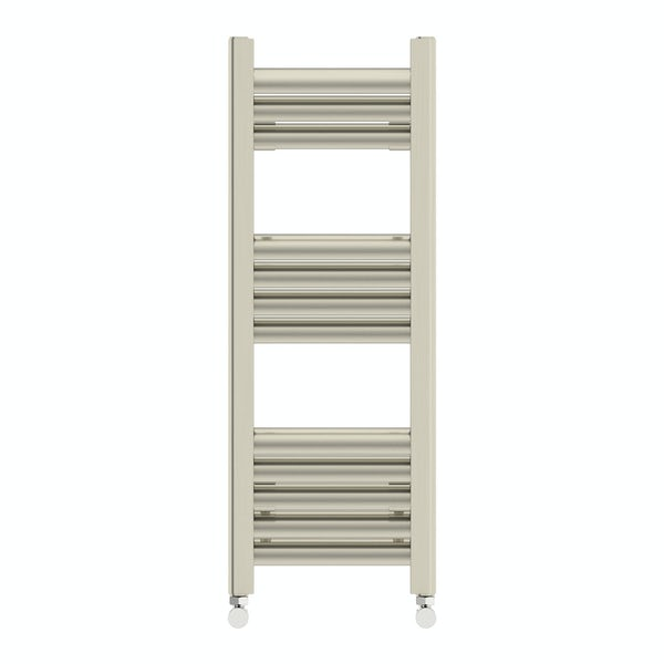 Carter heated towel rail 800 x 300