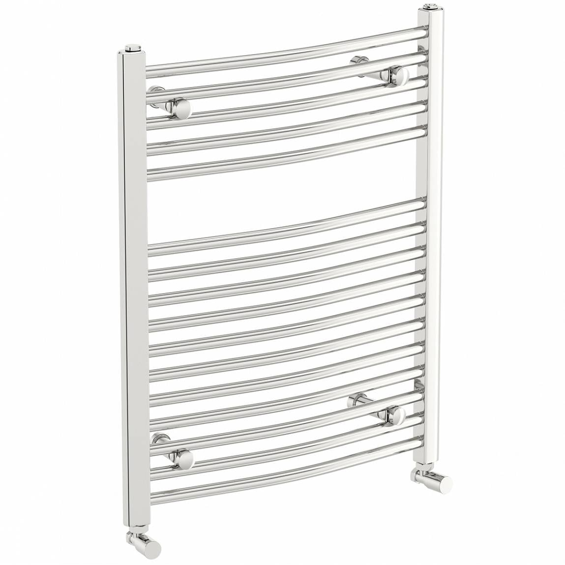 Orchard Elsdon heated towel rail 750 x 600