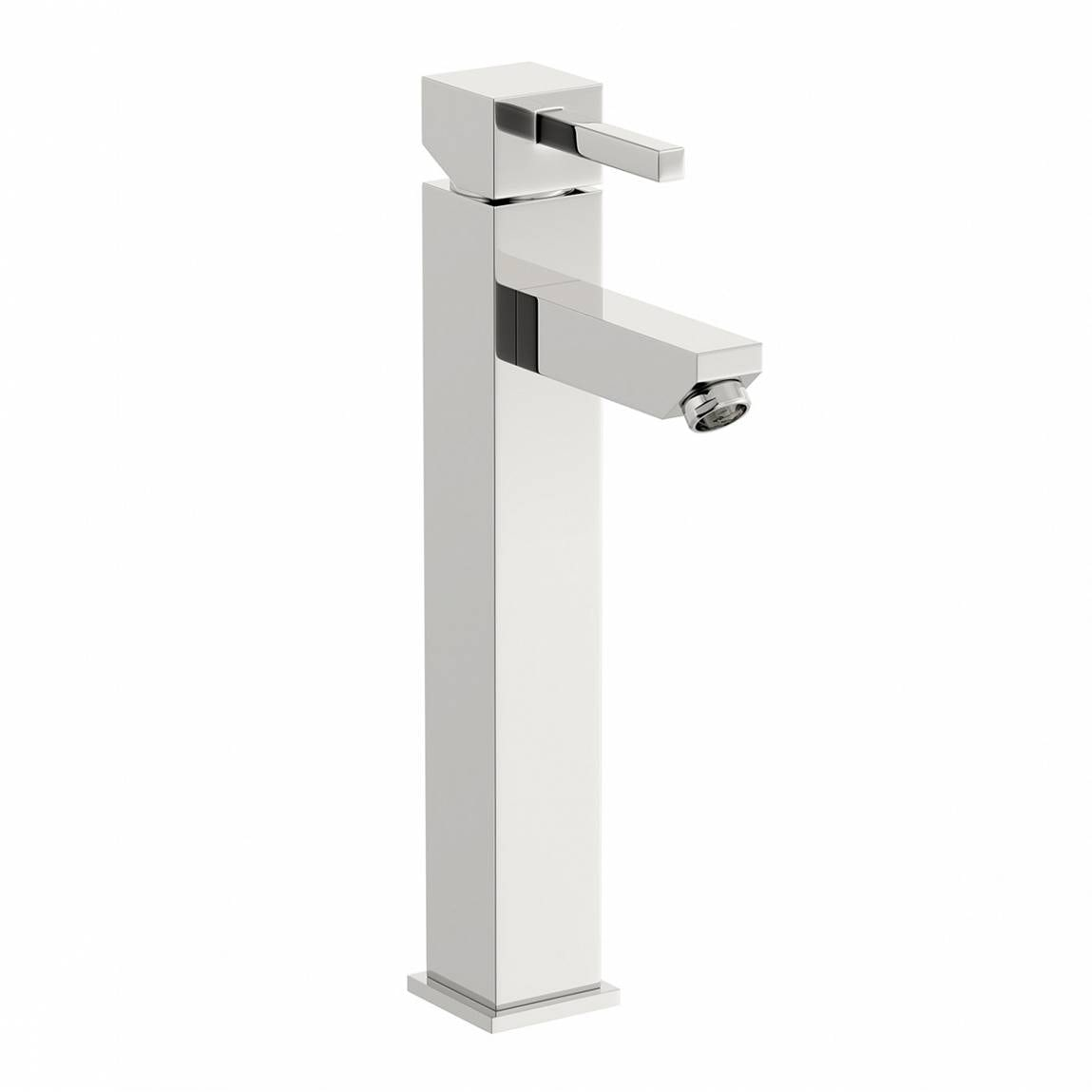 Cubik High Rise Basin Mixer