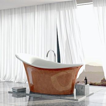 Belle de Louvain Fontana bath