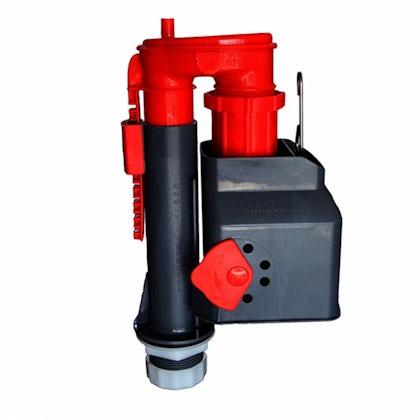 Universal Dual Flush Siphon