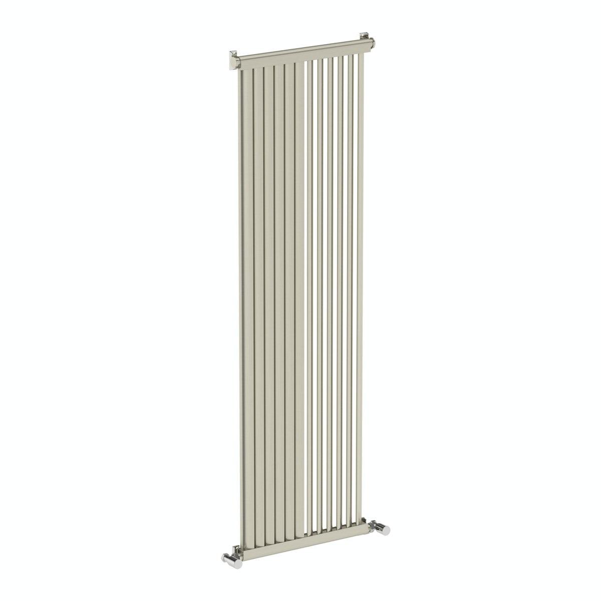 Mode Zephyra vertical radiator 1500 x 468