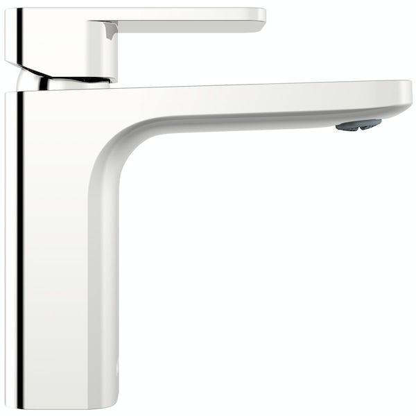 Mode Spencer square basin mixer tap