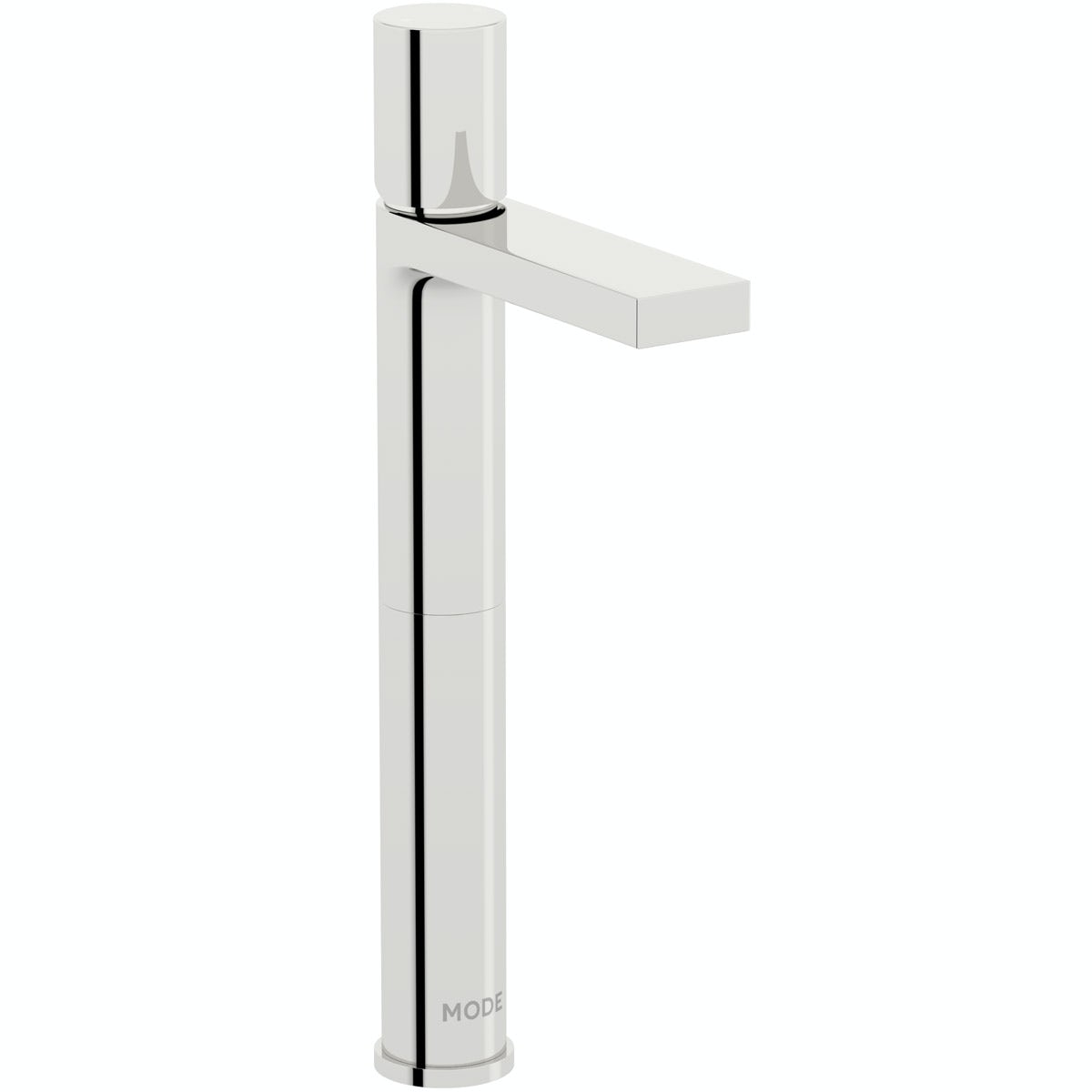 Mode Heath high rise basin mixer tap