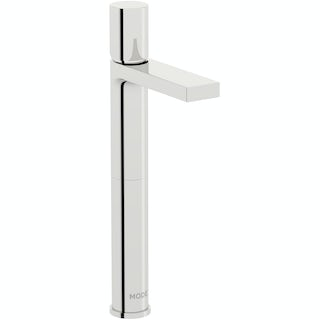 Mode Doshi high rise basin mixer tap