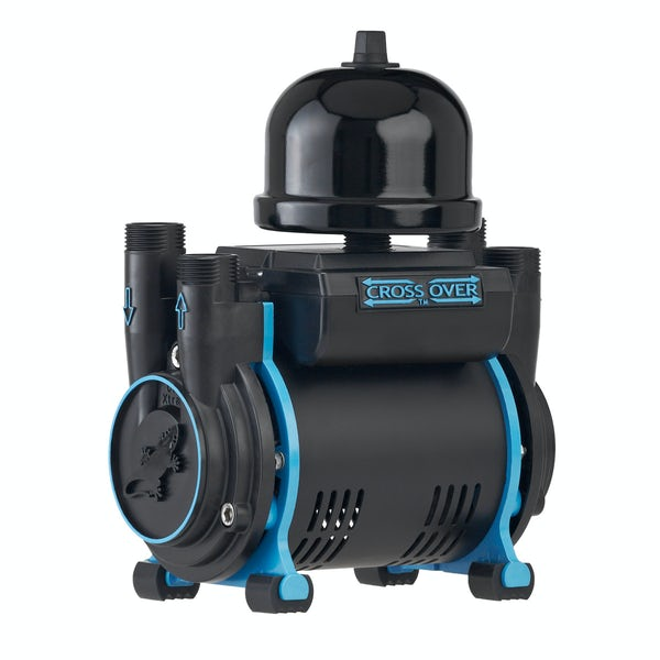 Salamander ct60 1.8 twin shower pump