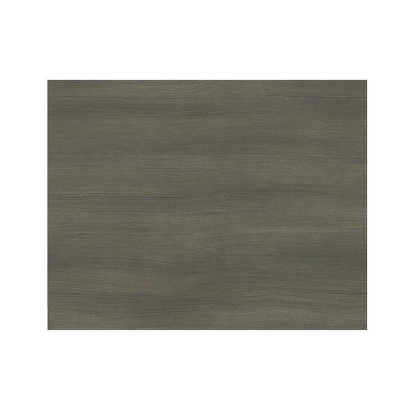 Wye walnut boston shower bath panel pack 1700 x 700mm