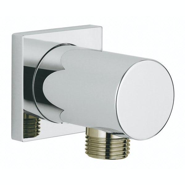 Grohe Rainshower square shower outlet