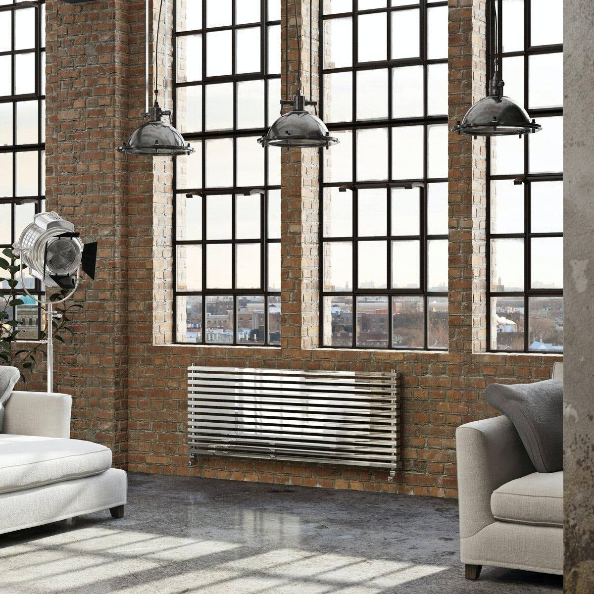 Mode Cadence horizontal radiator 600 x 1500