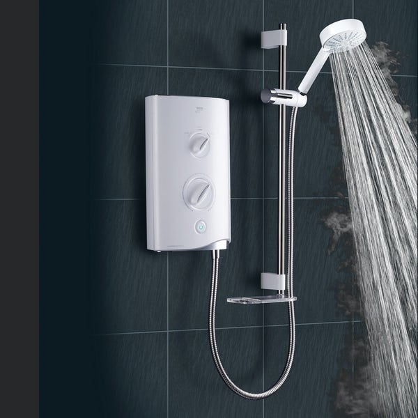 Mira Sport Thermostatic 9.0Kw electric shower
