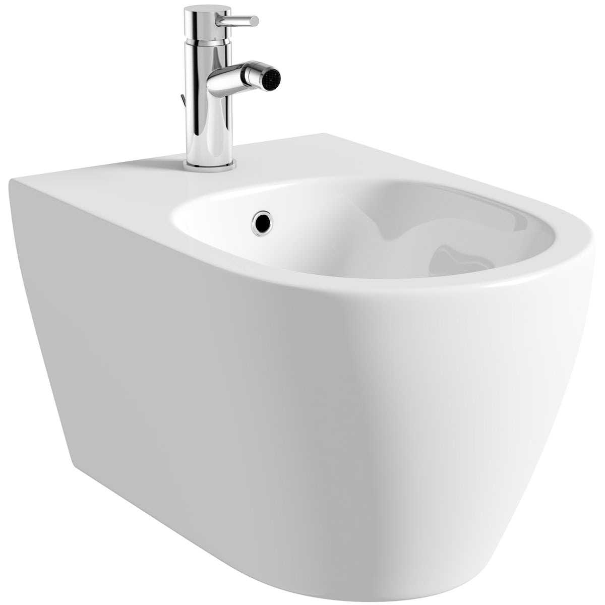 Mode Harrison wall hung bidet