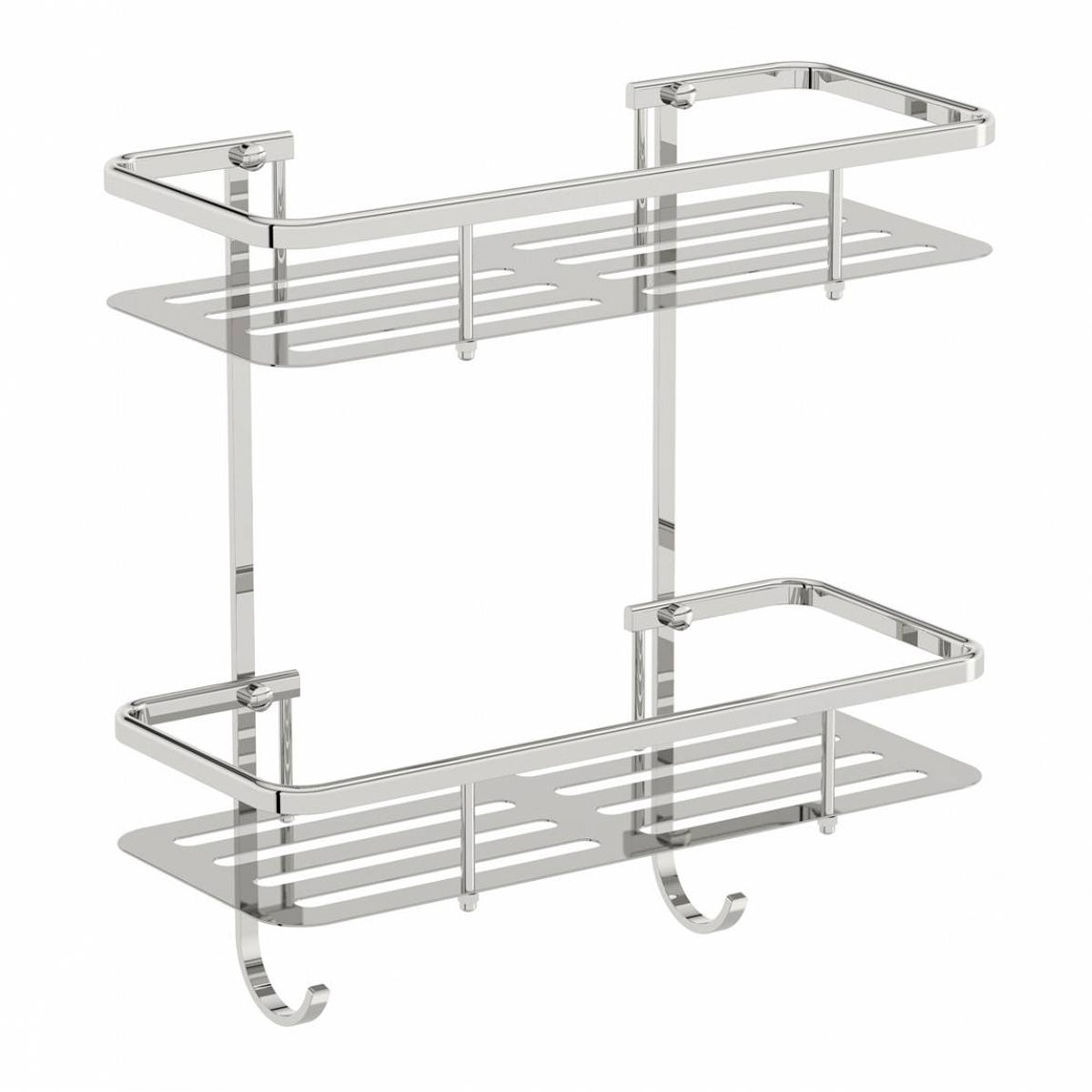 Wall Mounted Shower Caddy - The Best Wall Of 20178