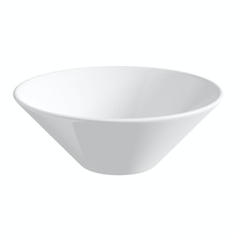 Erie countertop basin