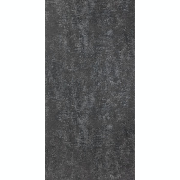 Multipanel Linda Barker Graphite Elements Hydrolock shower wall panel
