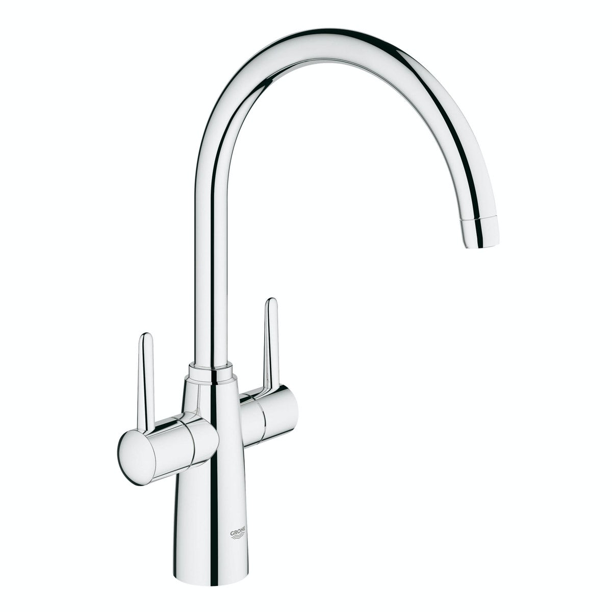 Grohe Ambi kitchen tap