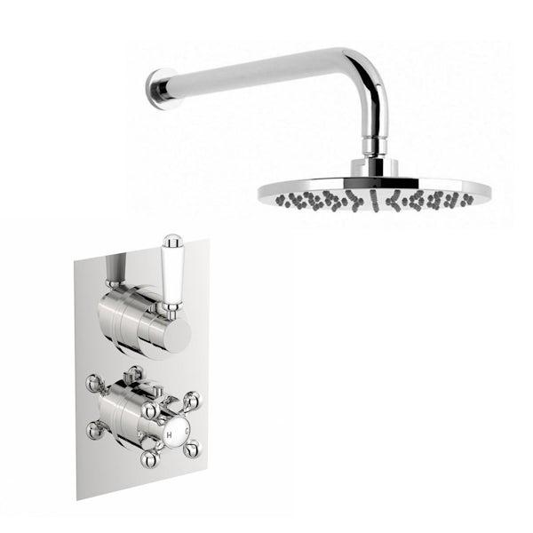 Antonio Thermostatic Shower Set