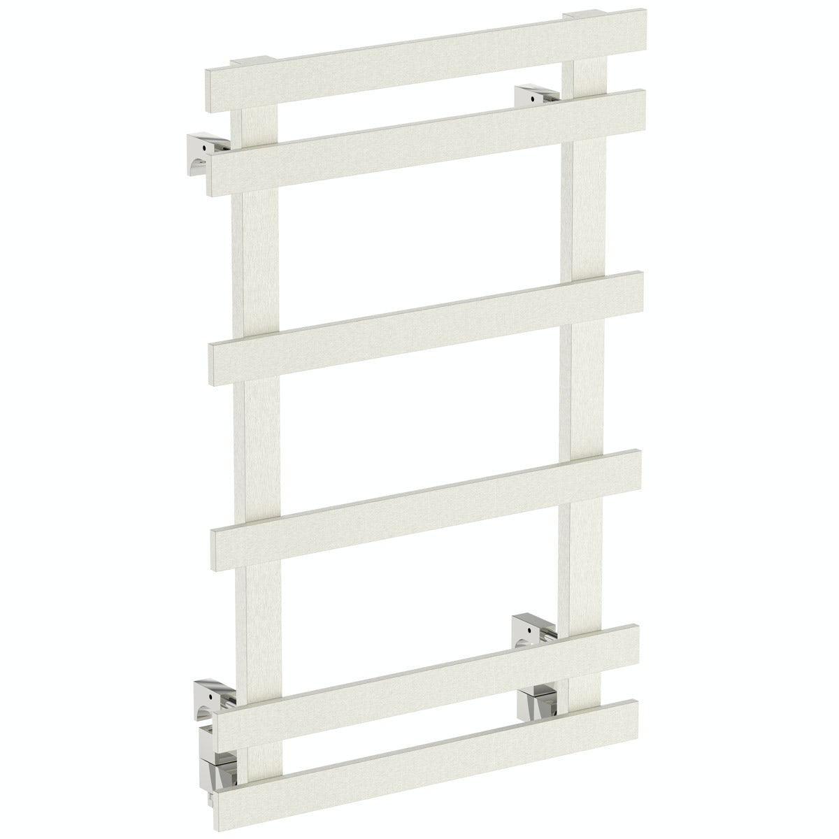 Mode Daisy 6 bar heated towel rail 749 x 500
