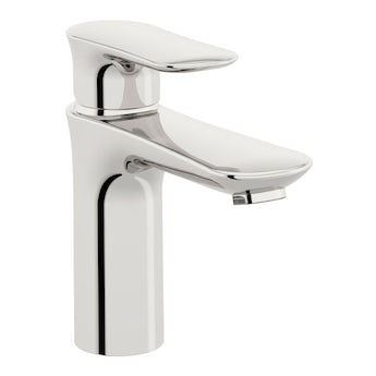 Cleanse basin mixer tap