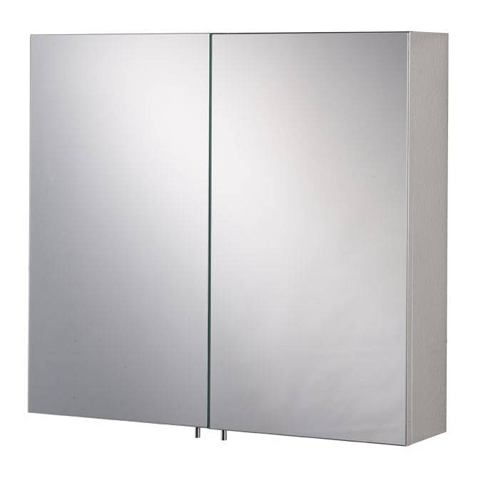 Orchard Emperor stainless steel bathroom cabinet 600 x 550