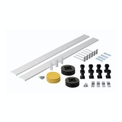 Riser kit for rectangle and square stone shower trays up to 1200mm