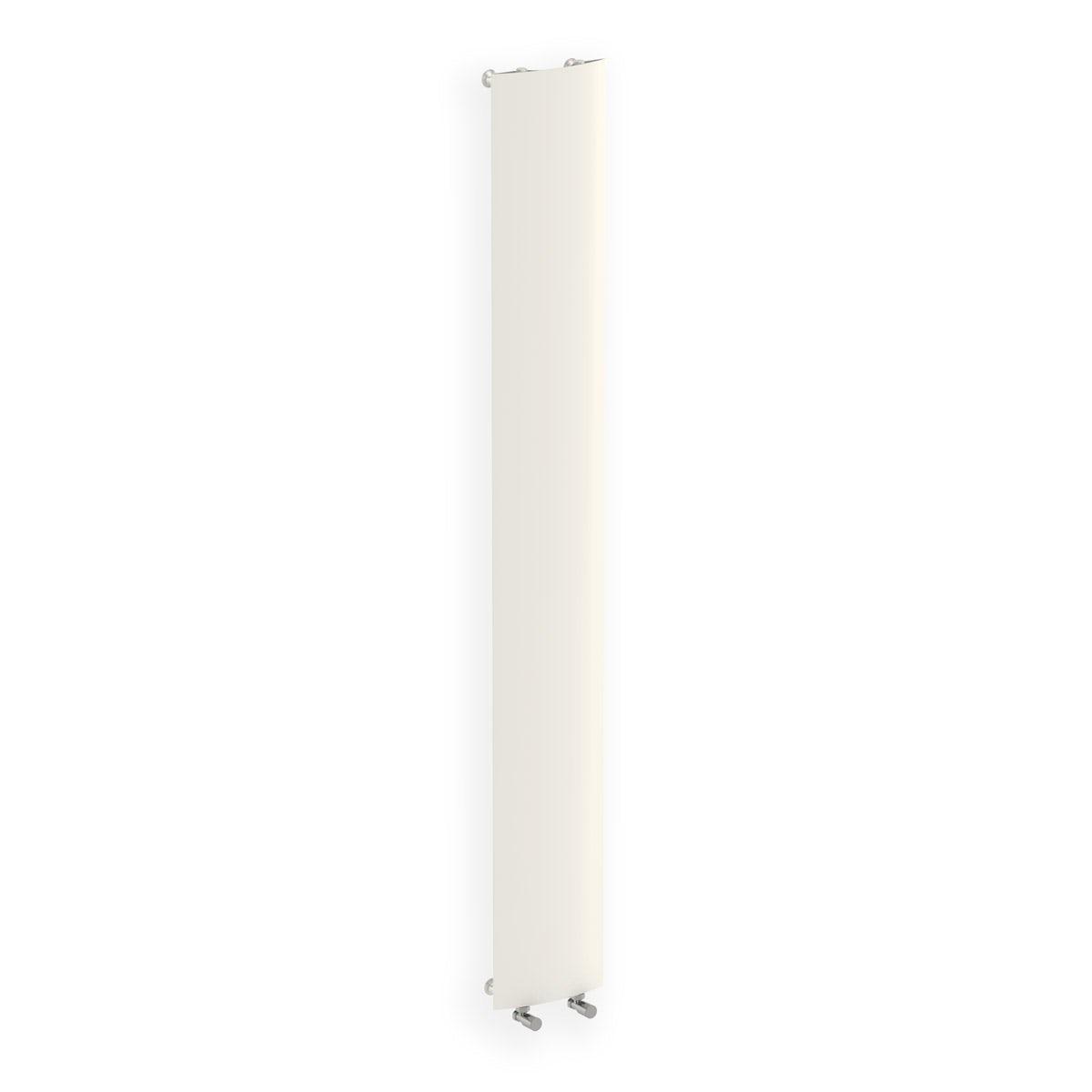 Mode Korlea white vertical radiator 2000 x 280