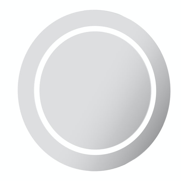 Shine Round LED mirror