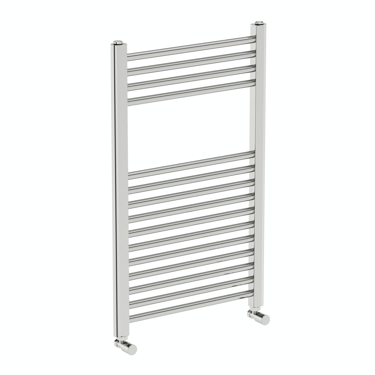 Orchard Eden round heated towel rail 800 x 490