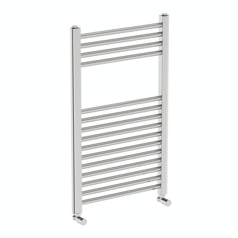 Eden round heated towel rail 800 x 490 offer pack