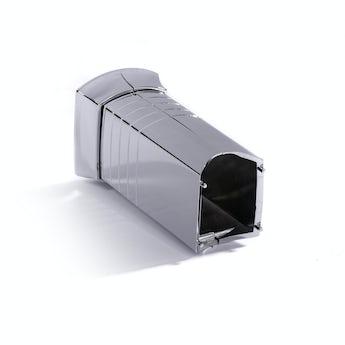 Terma MOA heating element kit cable masking chrome