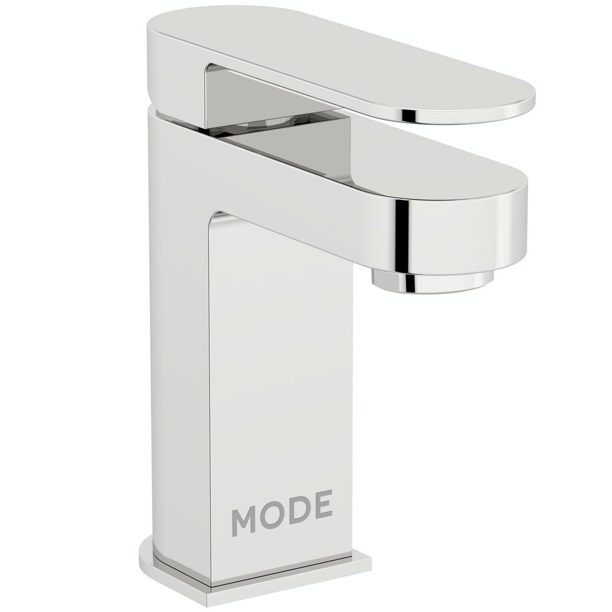 Mode Hardy cloakroom basin mixer tap