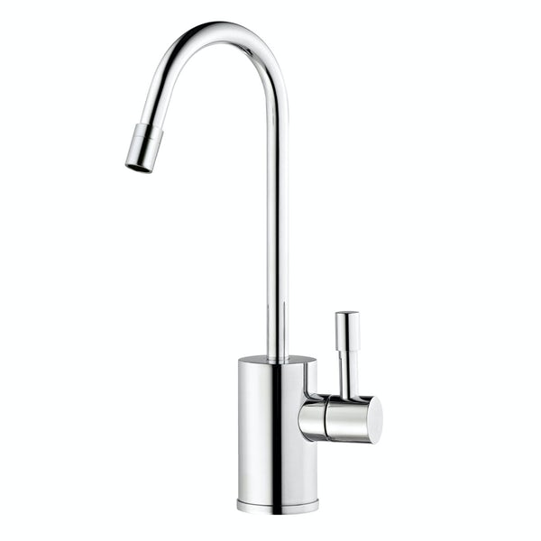 Ready Hot One way boiling water tap with manual boiler