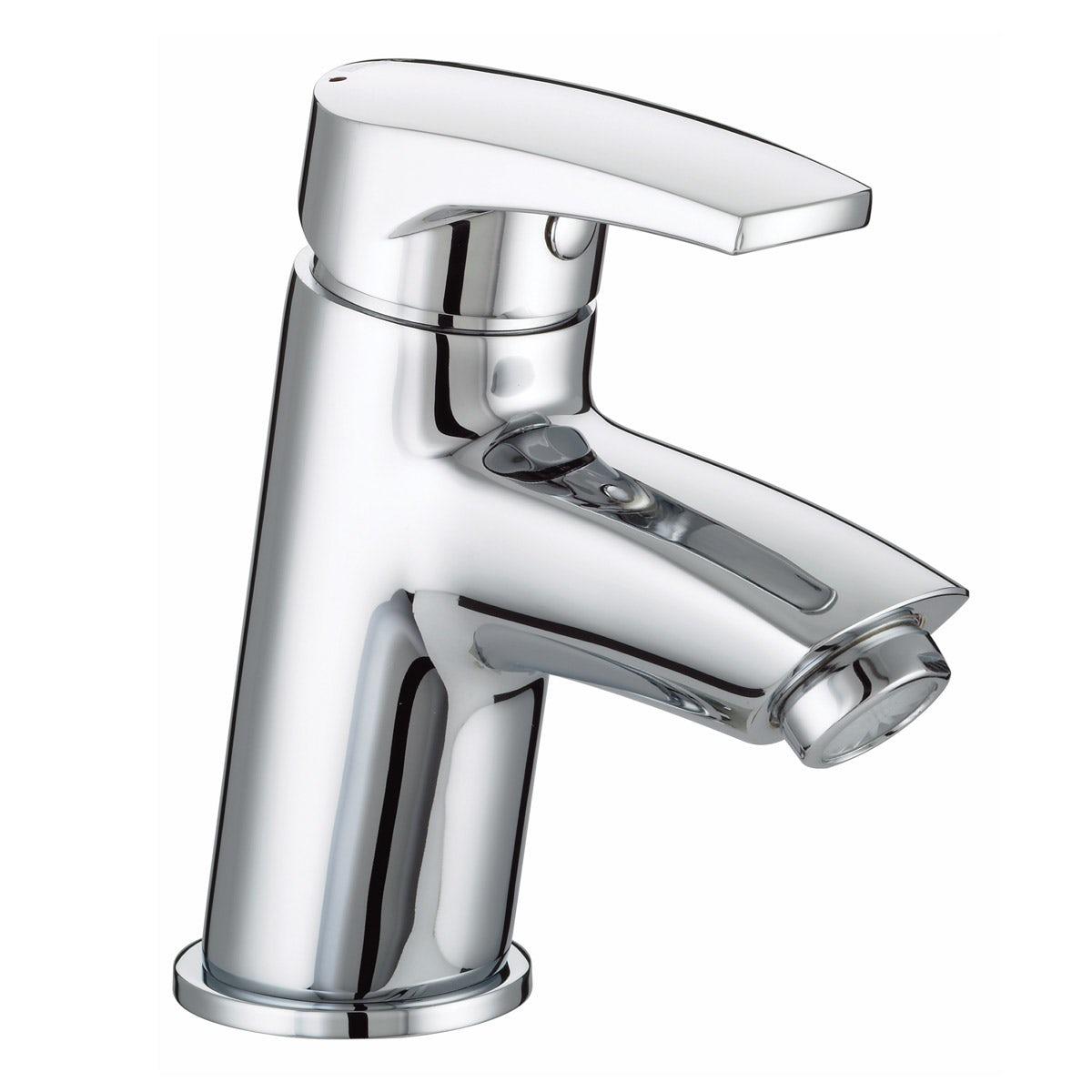 Bristan Orta basin mixer tap