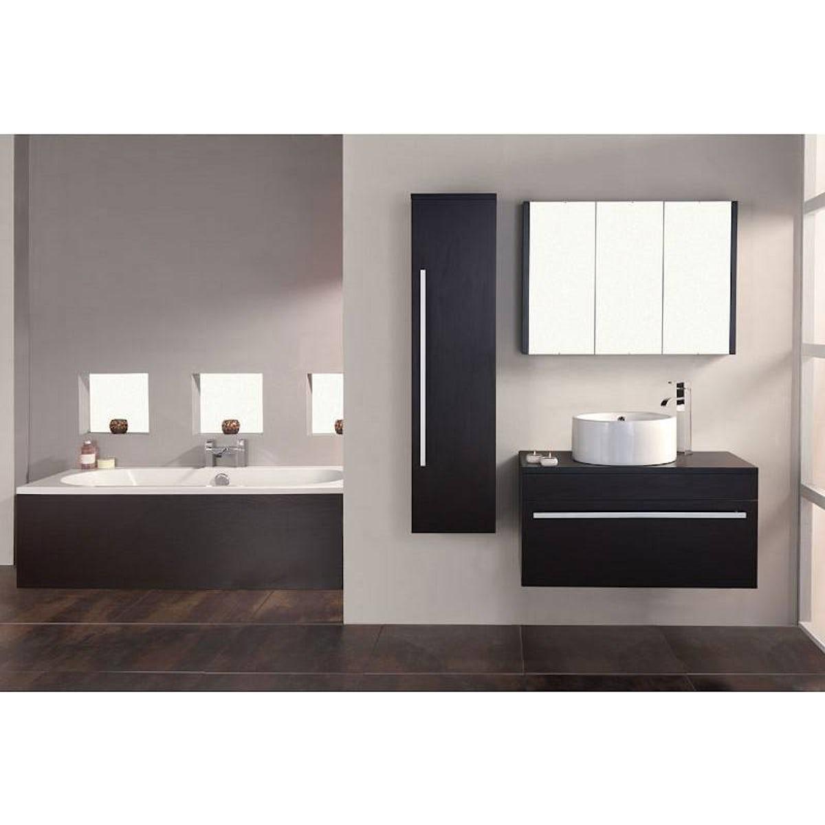 wenge mirror bathroom cabinet cabinets matttroy