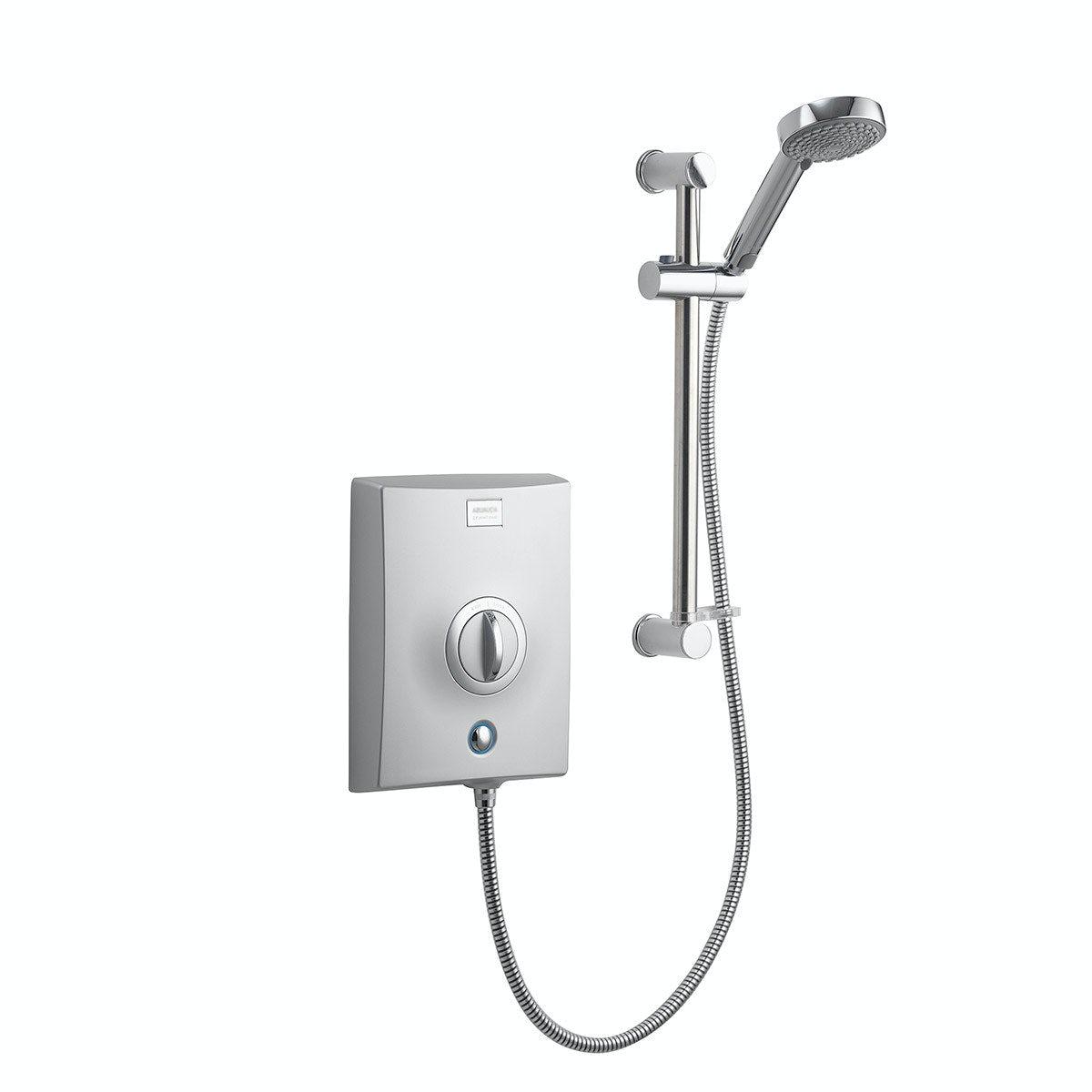 Aqualisa quartz electric shower 9.5kw - Sold by Victoria Plum