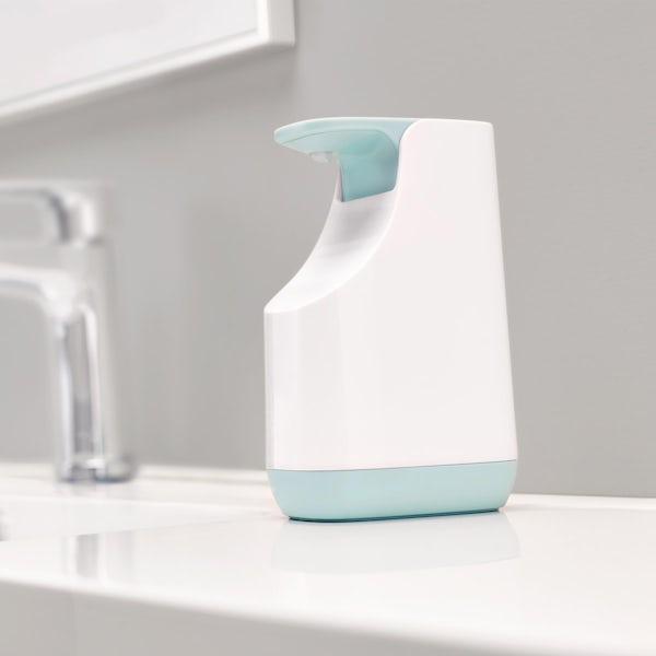 JosephJoseph Slim compact soap dispenser