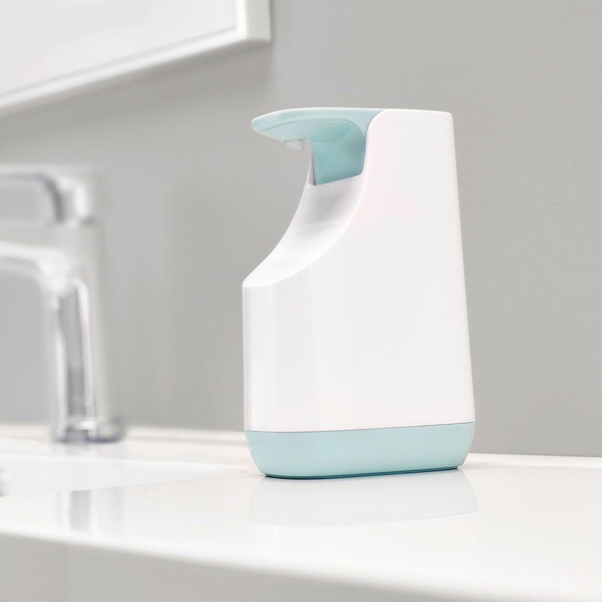 Joseph Joseph Slim compact soap dispenser