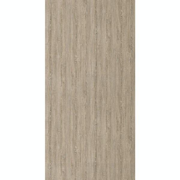 Multipanel Heritage Delano Oak Hydrolock shower wall panel