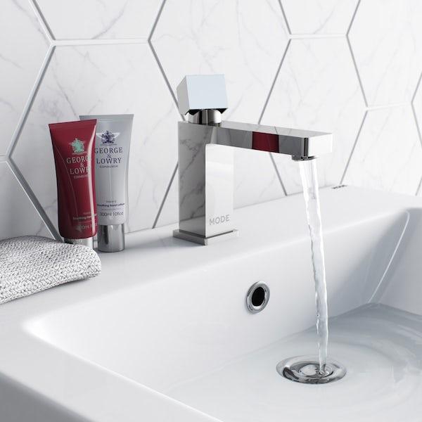 Mode Austin basin mixer tap offer pack