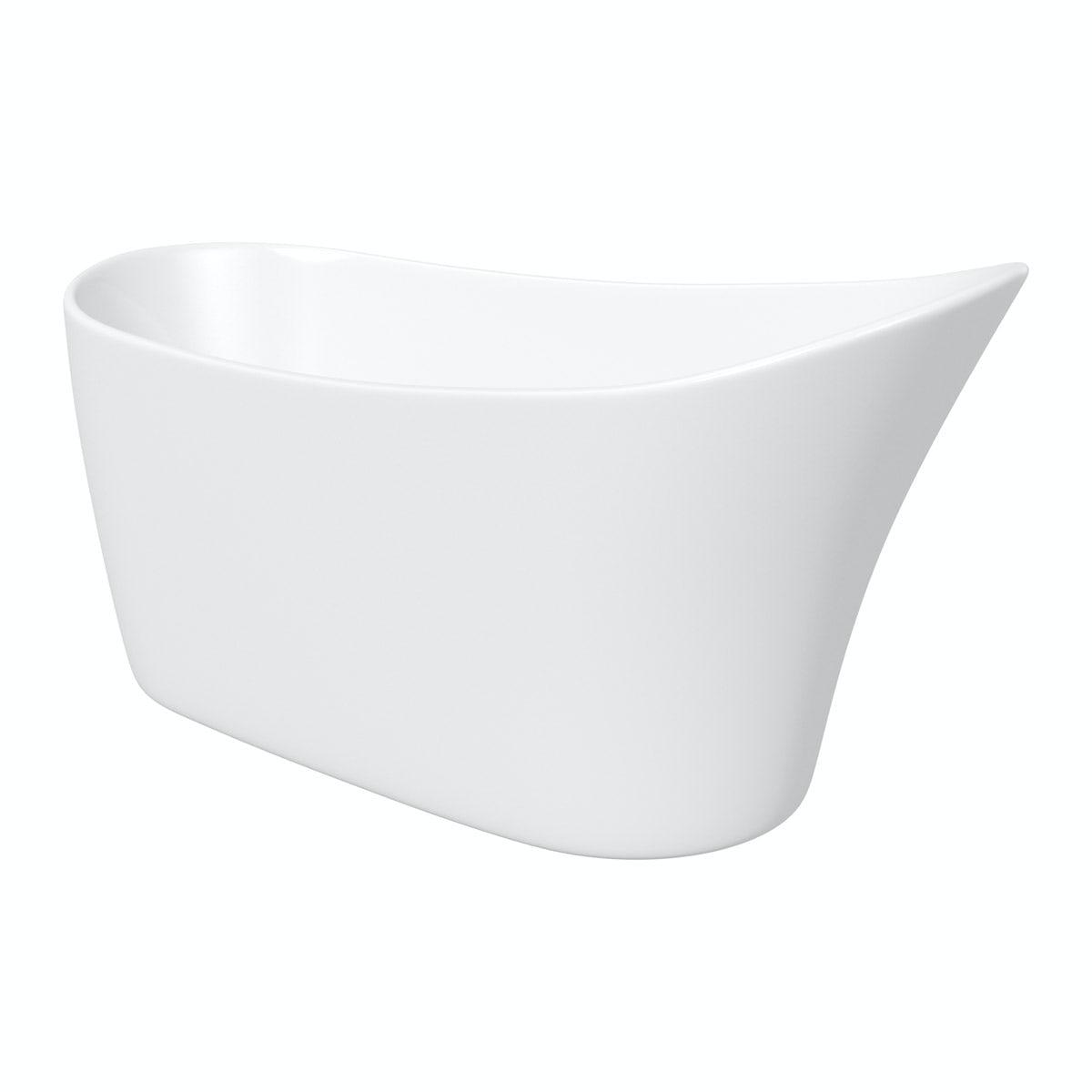Mode Hardy freestanding bath 1600 x 750