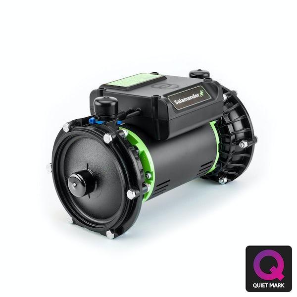 Salamander RP50 1.5 bar twin shower pump