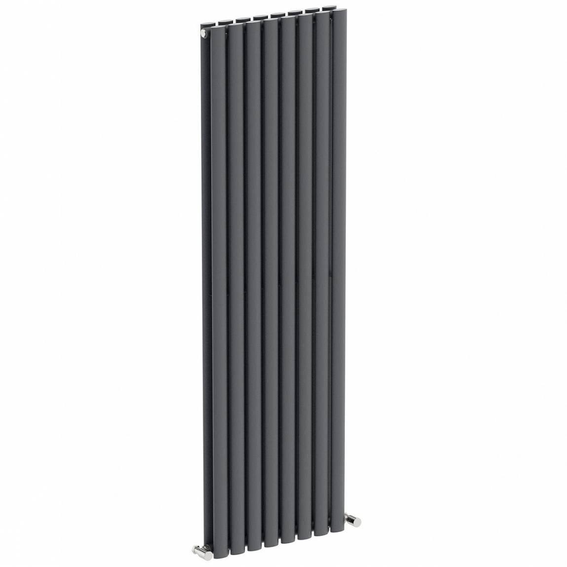 Image of Lava double vertical radiator 1600 x 480