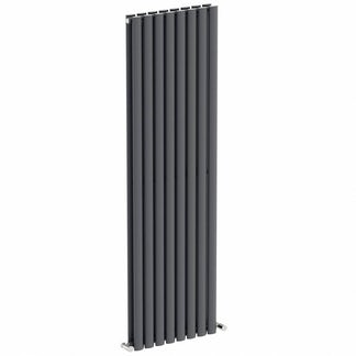 Lava Double Radiator 1600 x 480