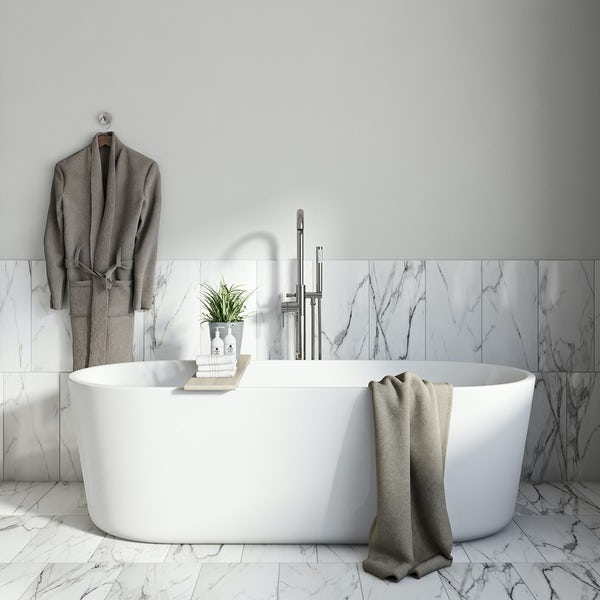 Silver Birch kitchen & bathroom paint 2.5L