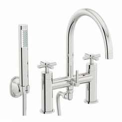 Alexa bath shower mixer tap