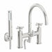 Mode Alexa bath shower mixer tap