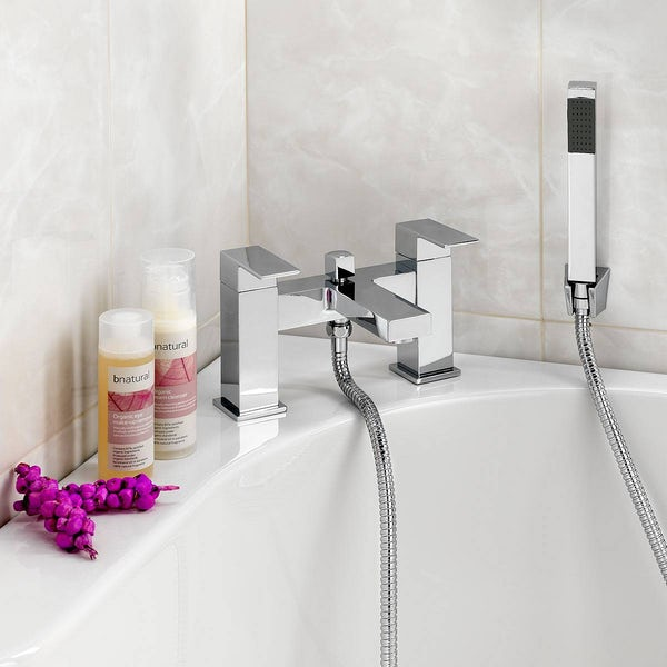 Richmond Bath Shower Mixer