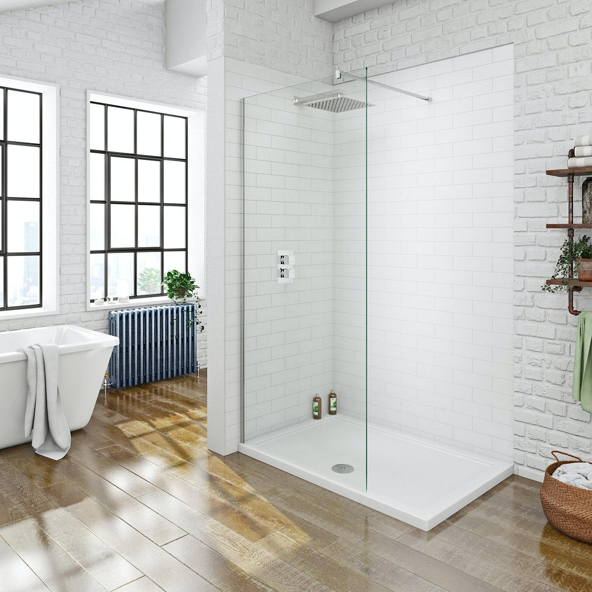 walk in shower enclosures | My Web Value