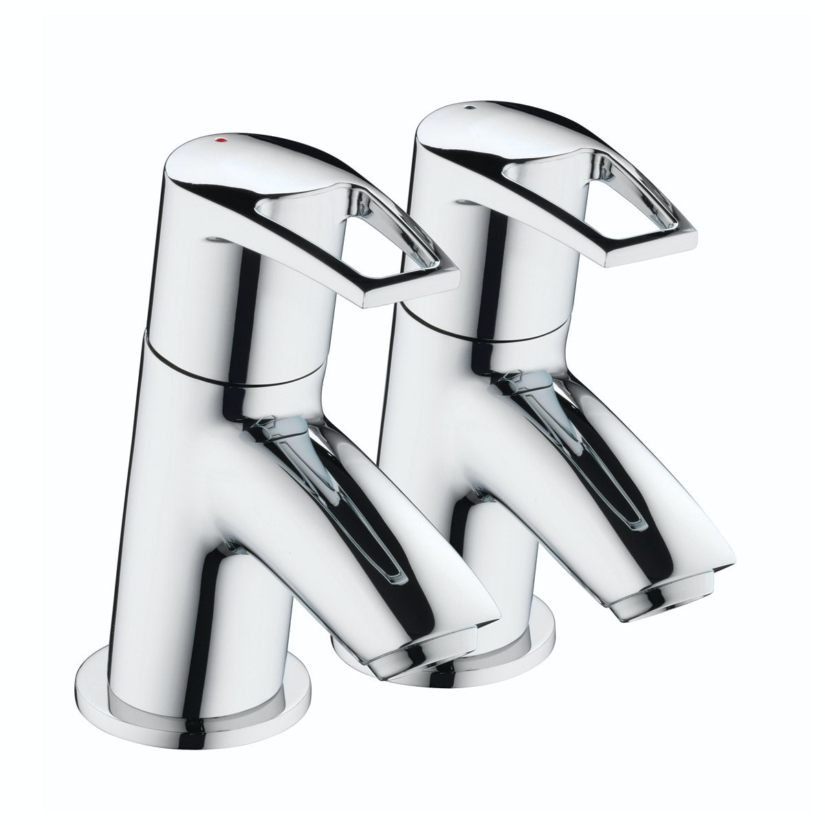 Bristan Smile bath taps