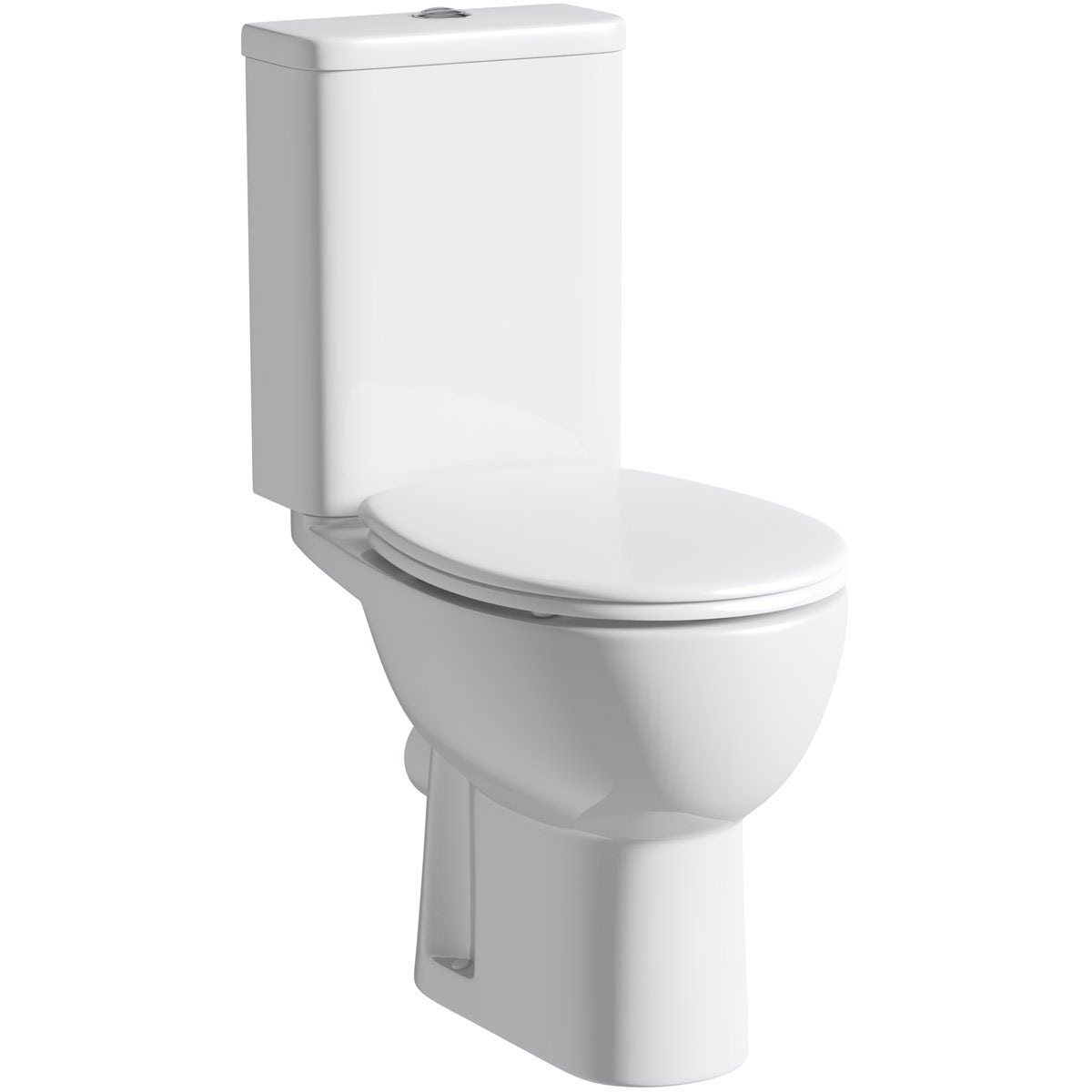 Orchard Elena close coupled toilet with soft close seat